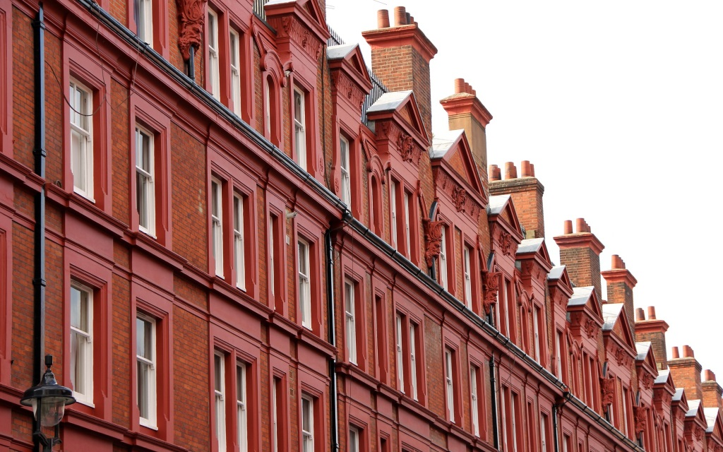 UK House Prices Rise Faster Than Expected In May