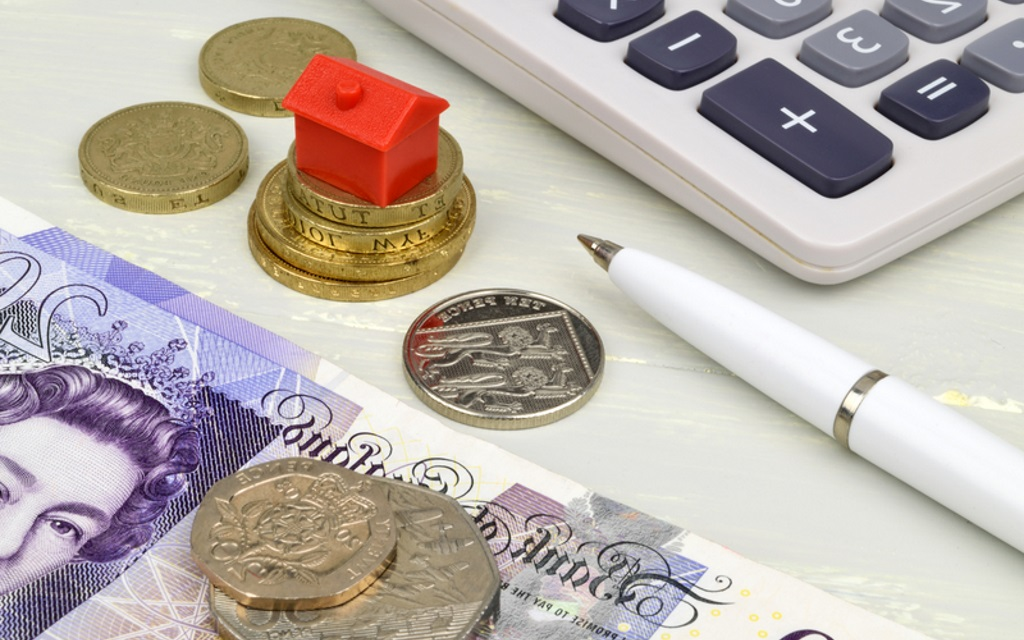 Never Sell a Property and Never Pay Tax?