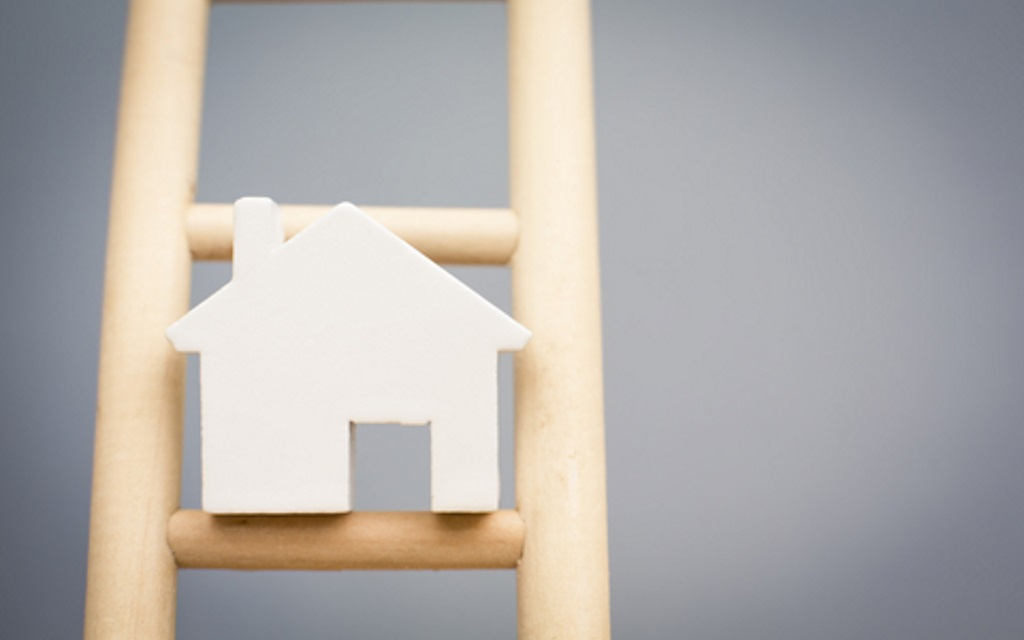 How parents can help their children get on the property ladder