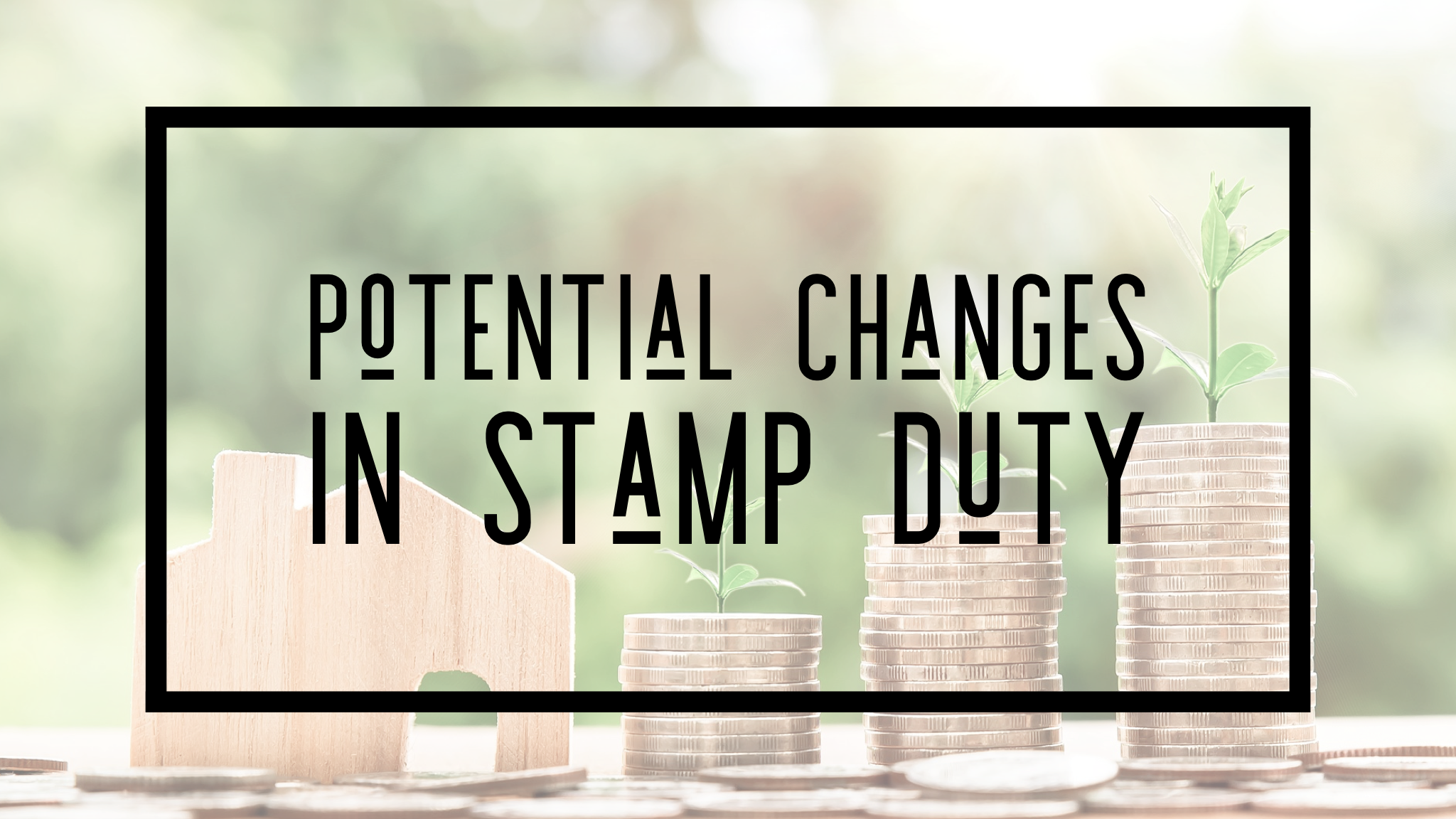 The New Prime Ministers Plan for Stamp Duty